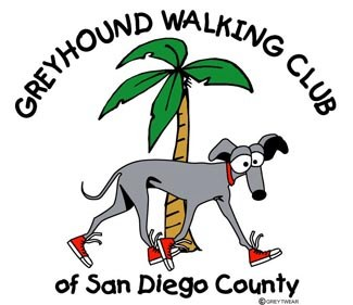 Greyhound Walking Club of San Diego